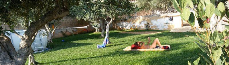 Naturist Sicily Travel